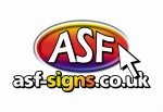 ASF Signs